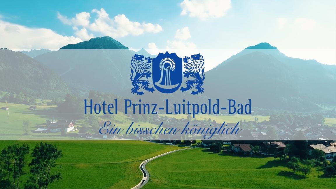 Hotel Prinz Luitpoldbad